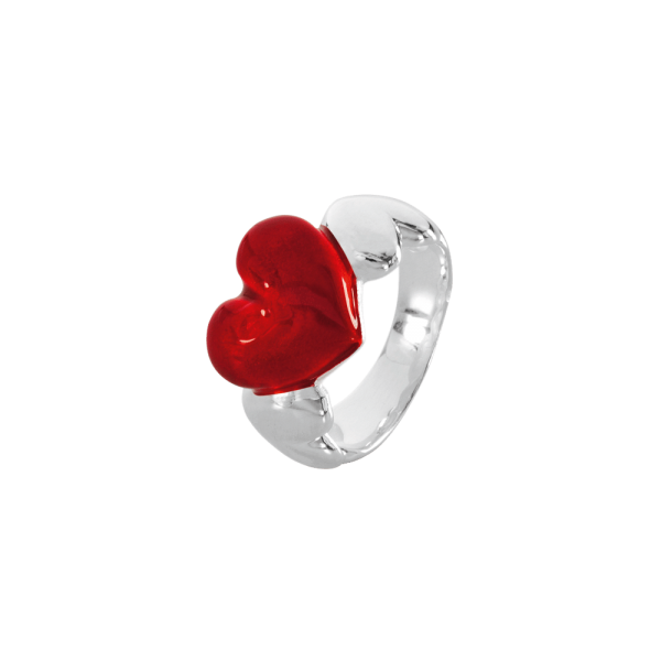 Heartbreaker My only One Herz Ring LD AT 14 RM