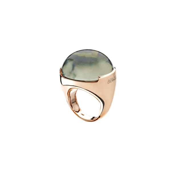 Adolfo Courrier Bolle Ring