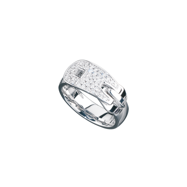 Cablecar Zip Collection Ring