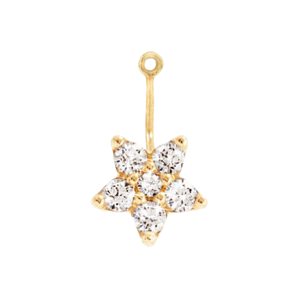 Ole Lynggaard Shooting Stars Pendant For Earring A2874-401