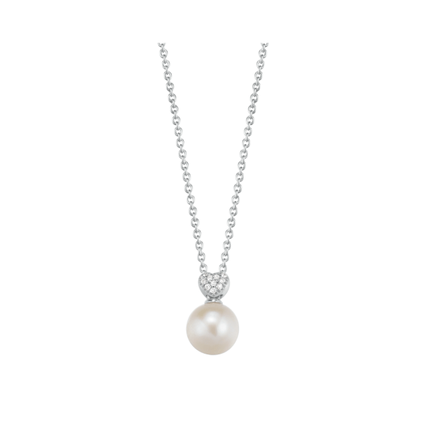 Esprit Jewel Collier Lovely Pearl