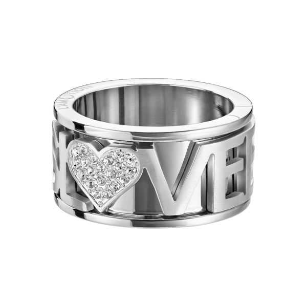 L'AMOTION Ring Sets Endless Love 5245660