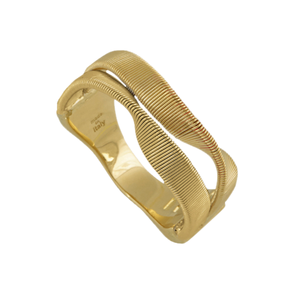 Marco Bicego Marrakech Supreme Ring Gelbgold AG327_Y