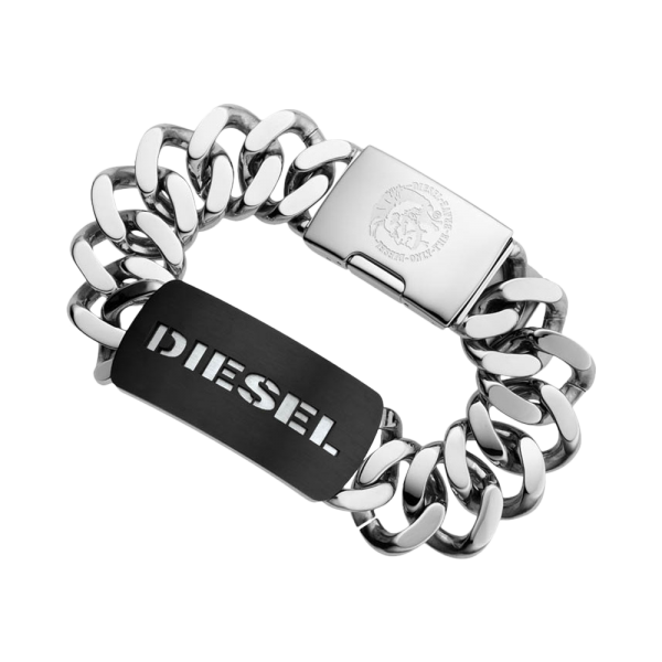 Diesel Checkout Charlie Armband DX0019040