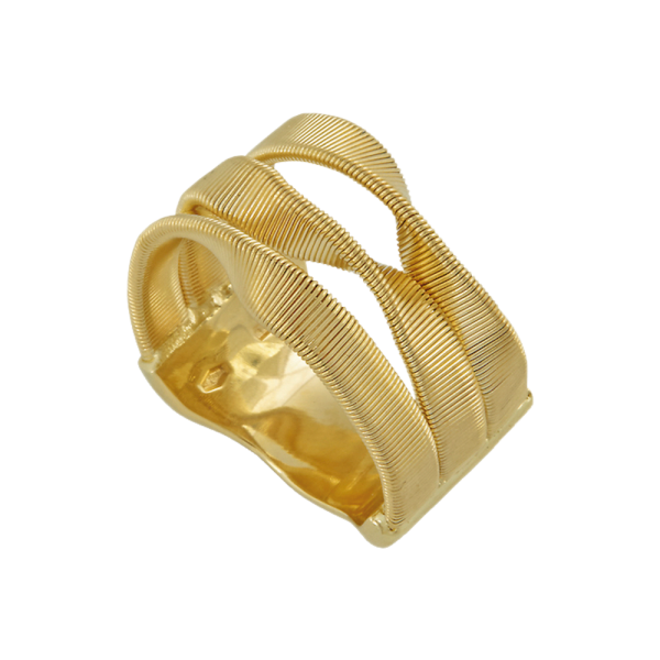 Marco Bicego Marrakech Supreme Ring Gelbgold AG328_Y