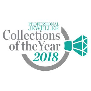 Sif Jakobs erhielt den Collections of the Year 2018
