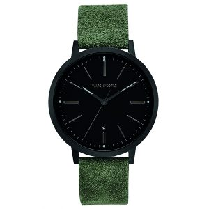 Watchpeople | Hidden Black