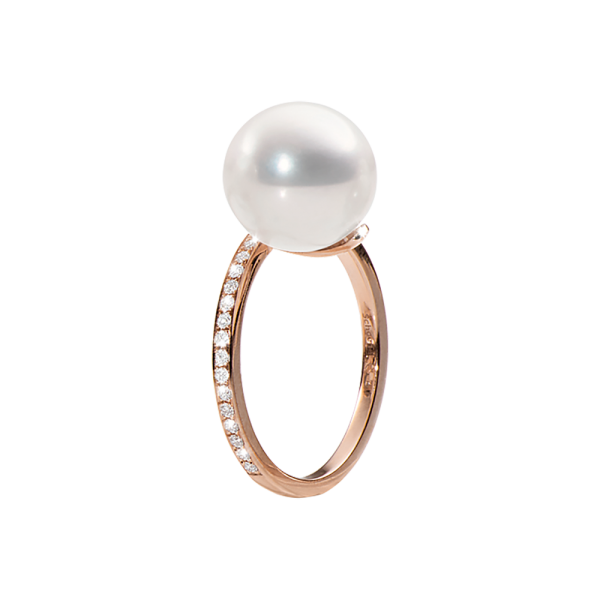 Schoeffel The Classic Collection Ring