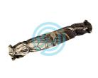 Excalibur Scope Cover Camo