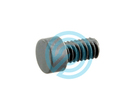 AGF Button Tip Grey