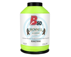Brownell Bowstring Material Dacron B50 1/4 Lbs