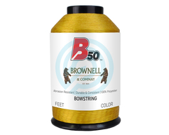 Brownell Bowstring Material Dacron B50 1 Lbs Appr.