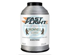 Brownell Bowstring Material Fast Flight+ 1/4 Lbs