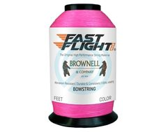 Brownell Bowstring Material Fast Flight+ 1 Lbs Appr