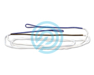 Flex Archery Bowstring Fast Flight+ Recurve Pro