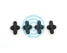 Sims Vibration Super Leech 4pcs