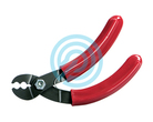 Saunders Nockpoint Pliers