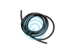 Radical Tubing .063 Uvr Black 3 ft +/- 90 cm.