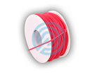 BCY D-Loop Rope.060 Red Braided Polyester 100f/30m
