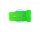 Easton Bolt Nocks Carbon Flat Green