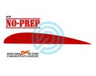 Flex-Fletch Vanes No Prep 300 Parabolic