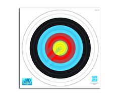 JVD Target Face Fita 60cm 300 Gram Paper Cardboard