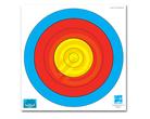 JVD Target Face Fita 80 cm Centre 5-Ring