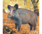 JVD Animal Face Wild Boar