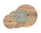 JVD Target Strawtec Round 70 x 15 cm