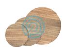 JVD Target Strawtec Round 125 x 15 cm
