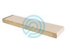 JVD Target Strawtec Strip 125 x 20 x 5.8 cm