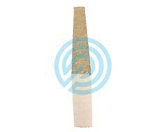 JVD Target Strawtec Strip 100 x 20 x 5.8 cm