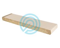 JVD Target Strawtec Strip 125 x 15 x 5.8 cm