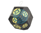 SRT Target 3D Cubo Personal Trainer