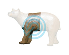 Delta McKenzie Target 3D Medium Bear Midsection Core