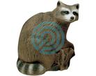 Delta McKenzie Target 3D Premium Series Raccoon
