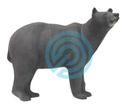 SRT Target 3D Brown Bear