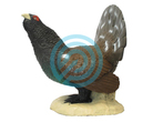SRT Target 3D Wood Grouse