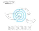 Hoyt Module Cam&1/2 Plus Parts