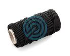 Brownell D-Loop Rope 100 Feet 0.083 Black