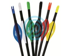 Gas Pro Spin Vanes Shield Field 2""
