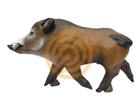 SRT Target 3D Running Boar
