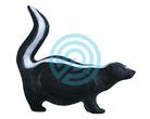 Rinehart Target 3D Skunk