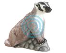 Rinehart Target 3D Badger