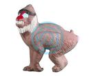 Rinehart Target 3D Baboon