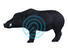 Rinehart Target 3D Razorback Boar