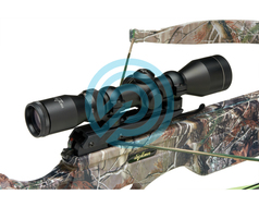 Excalibur Scope Crossbow Twilight DLX