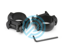 Excalibur Scope Rings Weaver 30 mm