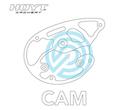 Hoyt GTX Cam With Module Parts