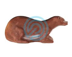 Eleven Target 3D Otter